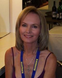 Susanna Griffie